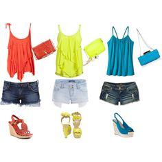 Fashion, created by jennymetalheart on Polyvore