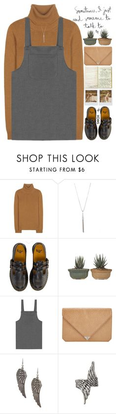 """""""every day has a little bit of good in it, try to find it"""" by alienbabs ❤ liked on Polyvore featuring Valentino, Dr. Martens, Band of Outsiders, Alexander Wang, women's clothing, women's fashion, women, female, woman and misses"""