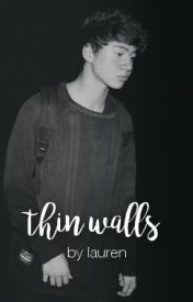 thin walls / calum hood by dimplefeels
