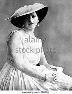 Mata Hari, 7.8.1876 - 15.10.1917, Dutch dancer and courtesan, half length, circa 1900, birth name: Margaretha Geertruida - Stock Image
