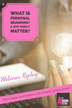 See why smart startups wouldn't dare ask for funding without a solid brand. So why would you neglect building your own personal brand?  Find out why personal branding matters to your solopreneur company here: