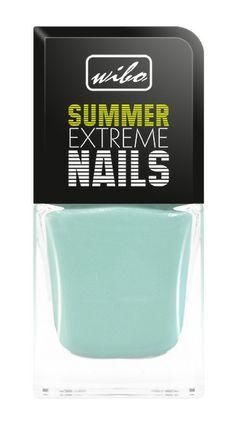 Summer Extreme Nails kolor nr 14