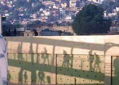 Favelas e mobilidade urbana: uma relação simbiótica