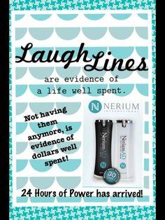 nerium day cream instructions