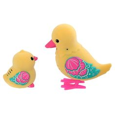 Little Live Pets Season 4 Duck and Baby - The Shelley Family - Moose Toys - Toys…