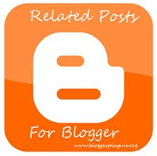 Related Posts Widget For Blogger - Blogger Widgets