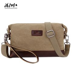 New Arrive Summer Fashion Small Travel Shoulder Bag Men Messenger Bags  Canvas Day Clutch Bag 1285-in Crossbody Bags from Luggage   Bags on  Aliexpress.com ... 2de6e34967885