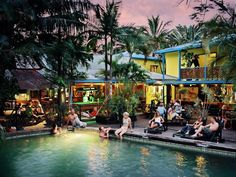 Cairns Calypso Inn Backpackers Resort Australia, Pacific Ocean and Australia Set in a prime location of Cairns, Calypso Inn Backpackers Resort puts everything the city has to offer just outside your doorstep. Featuring a complete list of amenities, guests will find their stay at the property a comfortable one. Service-minded staff will welcome and guide you at the Calypso Inn Backpackers Resort. Designed for comfort, selected guestrooms offer non smoking rooms, air conditionin...