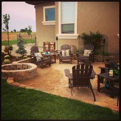 Beach Backyard Ideas backyard beach plush couch hammock Backyard Cool Beach Firepit Im In Love With This Idea