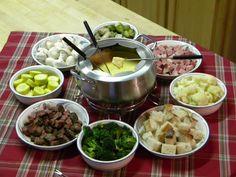 fondue recipes - Google Search