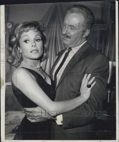 'Night Caller' 1964 with David White Felicia Farr, Couple Photos, Night, Couples, David, Couple Shots, Couple Photography, Couple, Couple Pictures