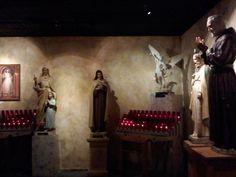 Holy Sanctuary - saints, mass, holy, prayer
