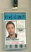 steve mcgarrett from hawaii five o -