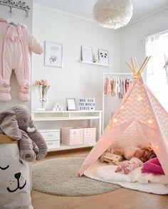 Baby Zimmer, Kidsroom, Playroom, Toddler Bed, Nursery, Bedroom Designs, Children, Montessori, Furniture