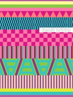patternprints journal: FRESH LOOK INTO PATTERNS AND PRINTS BY MONIQUILLA