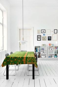 petit conseil feng shui attention au mix blanc mtal et - Vert Chambre Feng Shui
