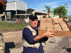 José Andrés and #ChefsForPuertoRico Have Now Served 3 Million Meals | The network of chefs and volunteers has made and served 3 million meals in recovering Puerto Rico.