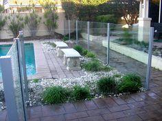 7 Railing Ideas Glass Pool Fencing Fencing Gates Pool Fence