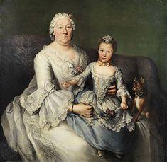 18th century, German
