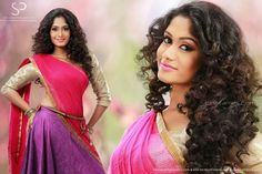 awesome Actress Sowmya Venugopal Latest Photos