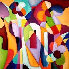 Картинки по запросу abstracto geometrico