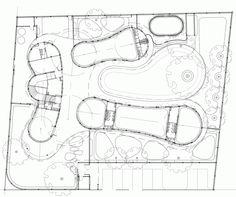 Kensington International Kindergarten / Plan Architect   ArchDaily