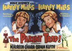The Parent Trap on Pinterest | Parent Trap, Families and Movie
