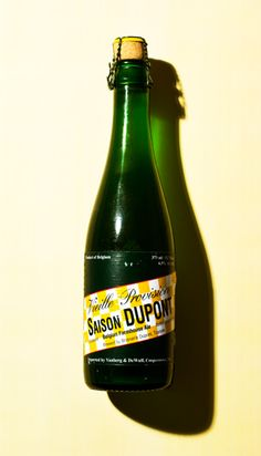 Saison Dupont - The 9 Beers You're Drinking This Summer - TIME