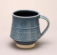 Hsin mug + chattering