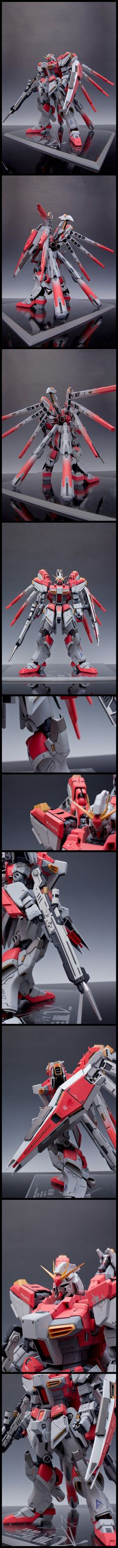 G-sys 1/72 Hi-Nu Gundam | The Plastic Figure World