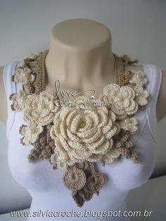MATIN LUMINEUX: art textile