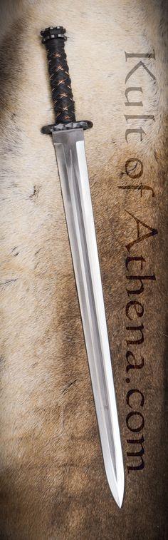 Pre-Owned Sabersmith Fantasy Gladius