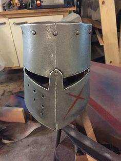 paper knight helmet template - foam kids knight armour fancy dress costume i want to