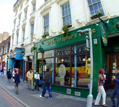 Where to stay in London - Backpackers