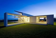 Modern Villa in Italy by Architrend Architecture 18