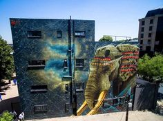 By Sonny in Johannesburg, South Africa.