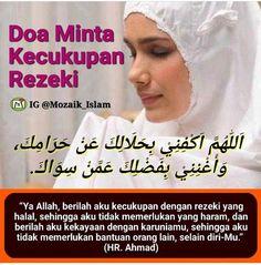 Doaku Reminder Quotes, Self Reminder, Words Quotes, Life Quotes, Hijrah Islam, Doa Islam, Muslim Quotes, Islamic Quotes, Muslim Religion