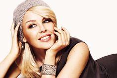 Kylie Minogue announces kiss me once UK arena tour 2014