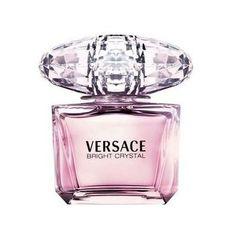 Min parfym är snart slut, behöver ny Versace Bright Crystal EdT