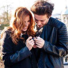 Relationship Goals, Youtubers, It Cast, Romance, Singer, Actresses, Couple Photos, Couples, My Love