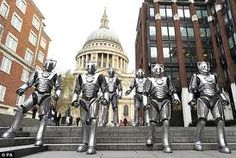 doctor who london - Google Search