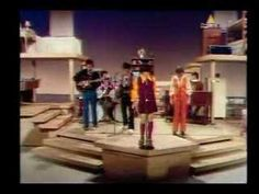 Cowsills - Silver Threads and Golden Needles - YouTube