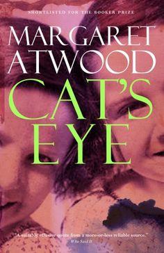 Margaret Atwood's