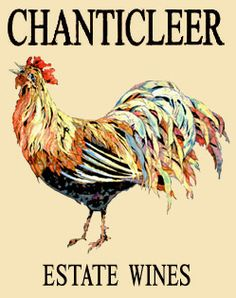 Chanticleer Estates is one of the many sponsors for the 2012 V Foundation Wine Celebration. Yountville Wineries, Napa Sonoma, California Wine, Tuscan Style, Cabernet Sauvignon, Wine Making, Wine Country, How To Raise Money, Wines