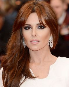 Cheryl Cole - gorgeous