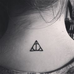 Sooo thinking about getting this! - 15 Tiny Tattoos You're Going to Obsess Over via Brit + Co.