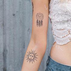 Go Outside | Tattify
