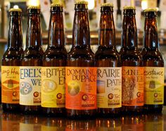Chicago-made Beer and Spirits: Two Brothers Brewing Company