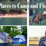 Top 15 Best Camping and Fishing Spots in Utah