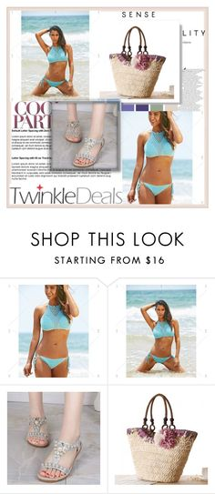 """""""Twinkle Deals 5/II"""" by damira-dlxv ❤ liked on Polyvore"""